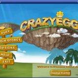 Скриншот Crazy Eggs
