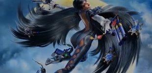 Bayonetta 2. Видео #2