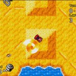 Скриншот Micro Machines 2 – Изображение 7