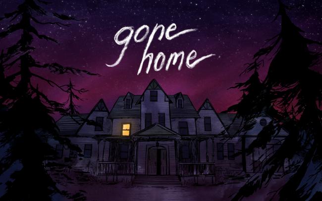 Мнение о Gone Home - Изображение 1