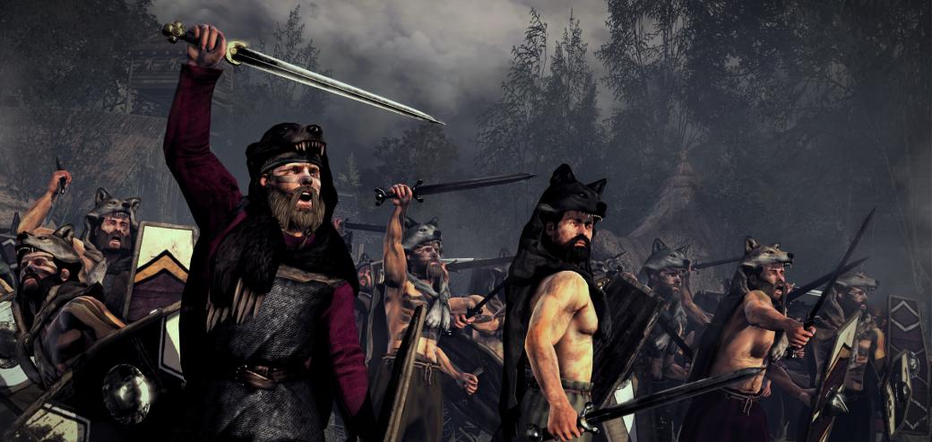 В Total War: Rome 2 добавят даков и фракийцев - Изображение 1