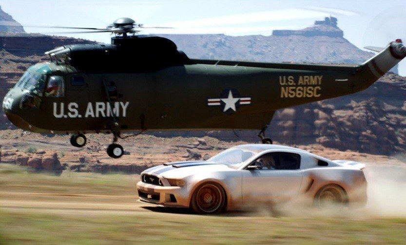 «Need for Speed: Жажда скорости»: спорткар не годится на главную роль - Изображение 4