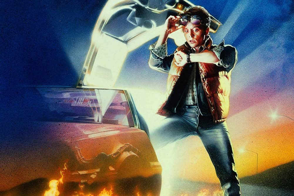 Будущее в фильмах, Правда ли? - Изображение 1