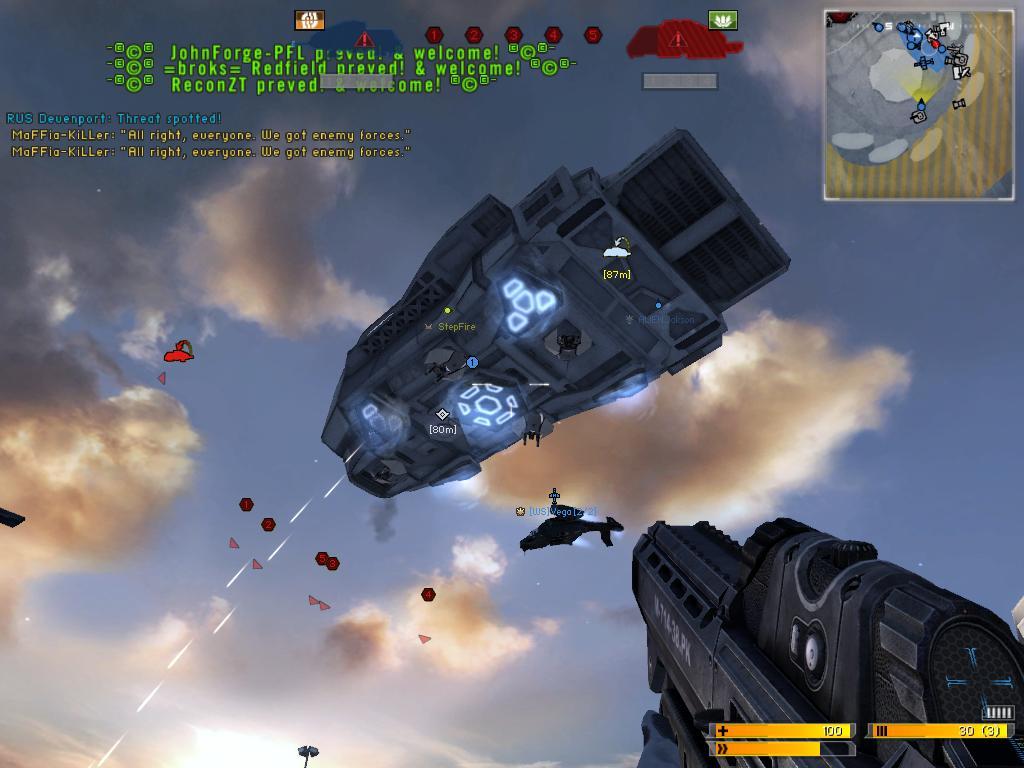 От Battlefield 2 к Battlefield 3. Часть первая - Изображение 16
