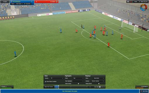 Рецензия на Football Manager 2012 - Изображение 6