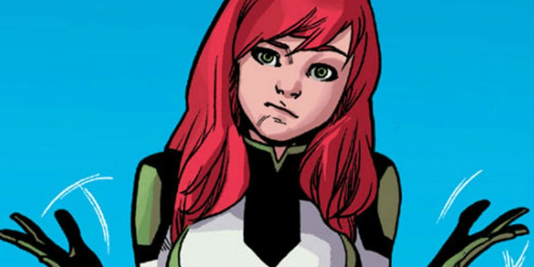 Сценарист новой серии о Джин Грей рассказал о ее связи с Фениксом. - Изображение 3