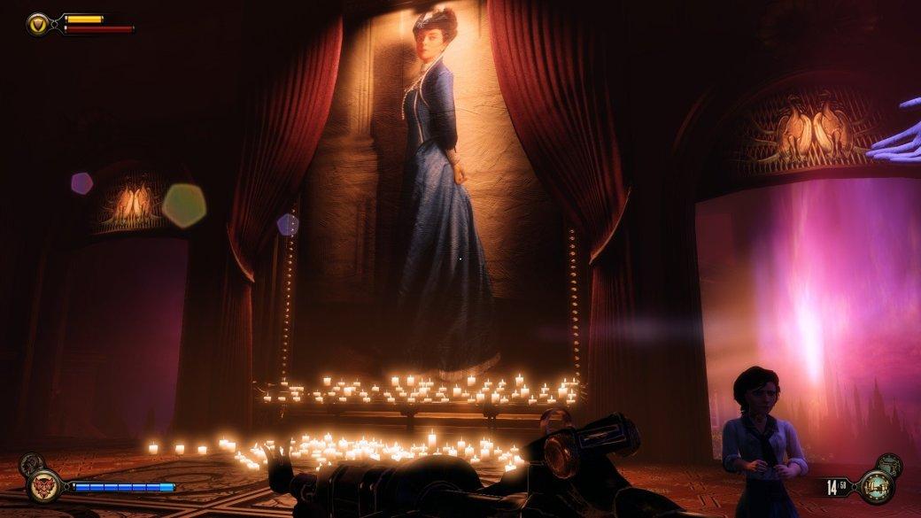 Обзор игры Bioshock: Infinite - Изображение 3