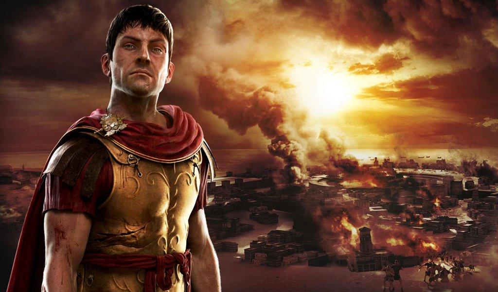 Скидки дня. Total War: Rome 2 и еще две игры - Изображение 1