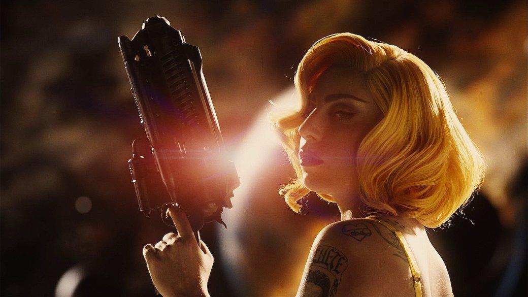 Родригес убивает: Странные оружейные фантазии режиссера «Мачете» - Изображение 16