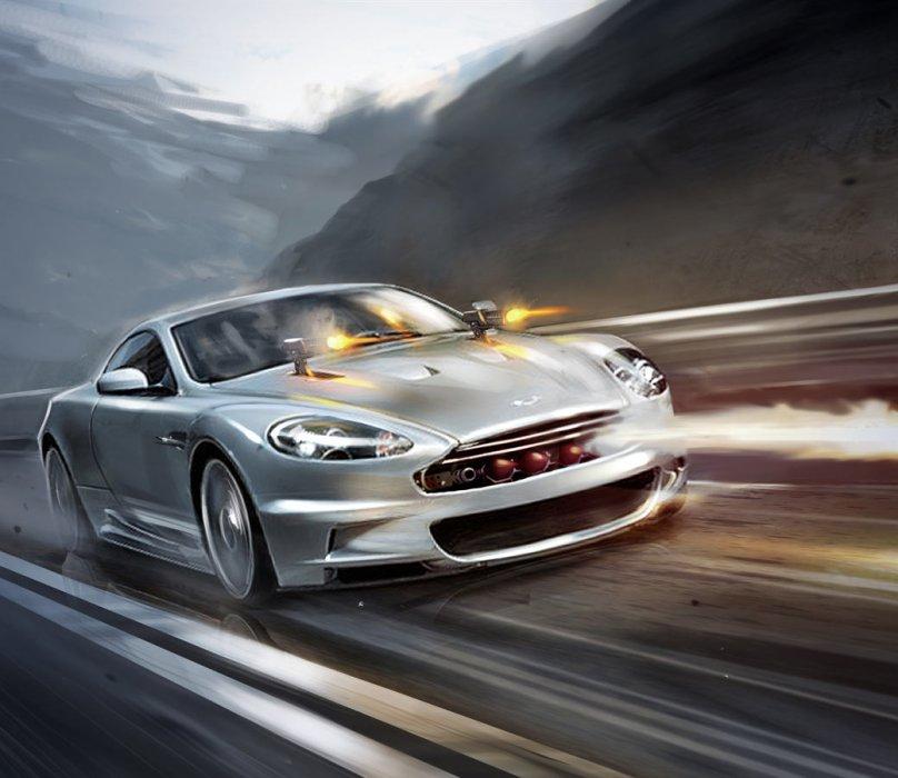 Рецензия на 007 Legends - Изображение 1