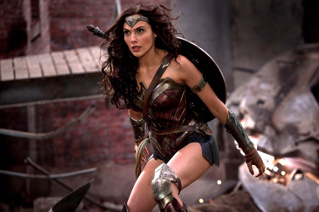 Феминистки загнобили Чудо-женщину из-за подмышек. Warner Bros. приготовила им ответочку, но облажался