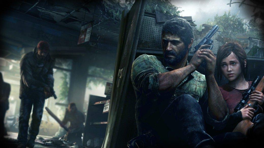 Sony намекнула на фильм по The Last of Us  - Изображение 1