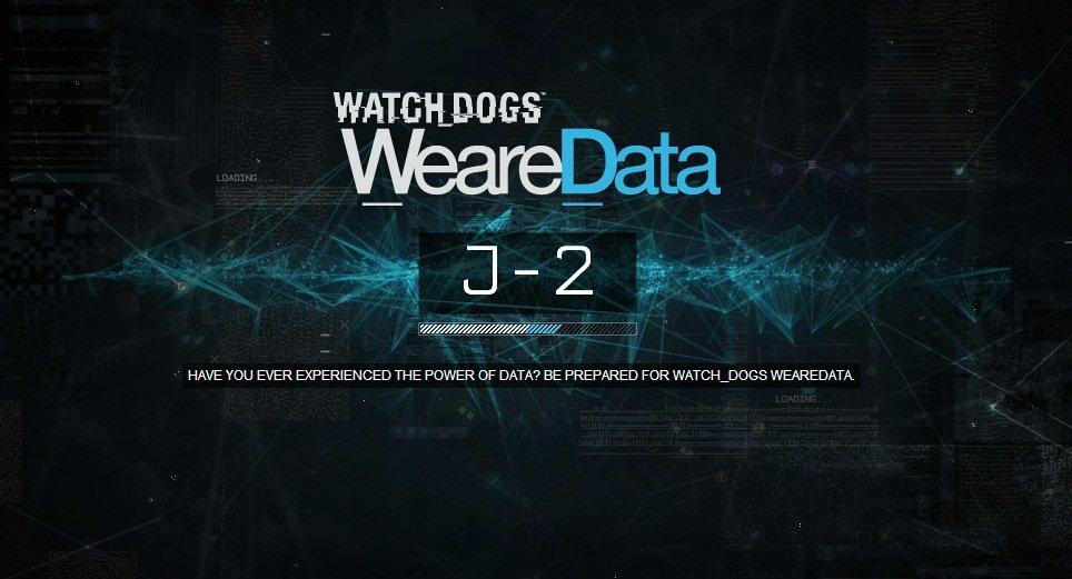Открылся тизер-сайт Watch_DOgs - Изображение 1