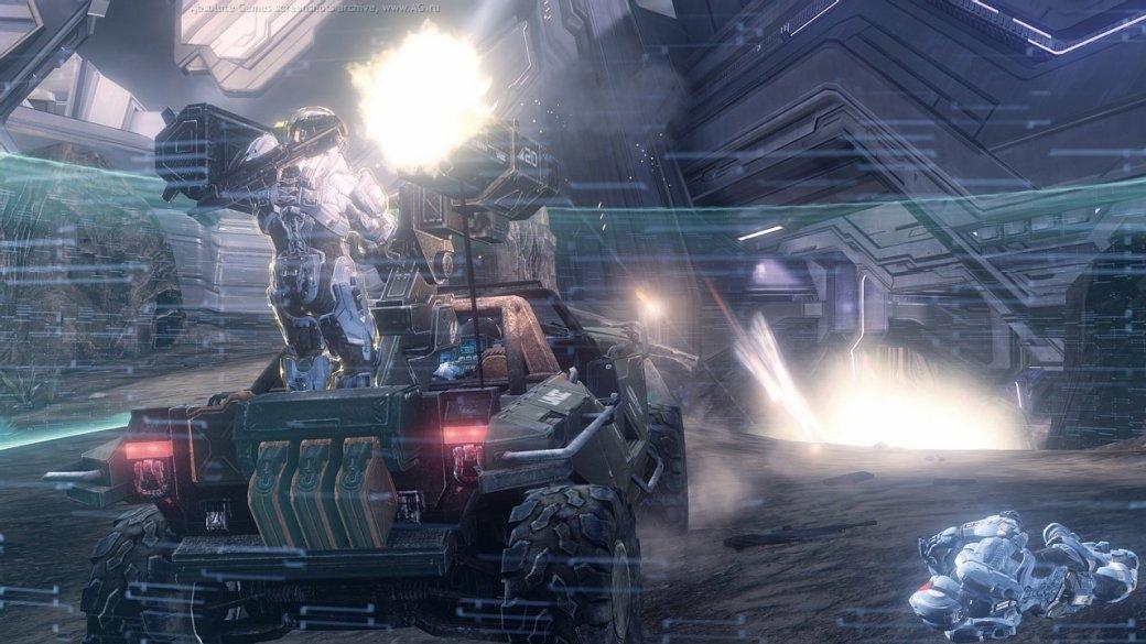 Рецензия на Halo - Изображение 3