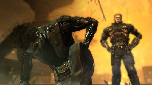 Прохождение Deus Ex Human Revolution. - Изображение 11