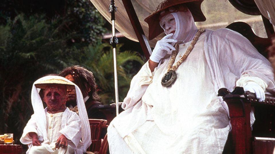 CBS делает сериал «Остров доктора Моро» с добрым доктором-женщиной - Изображение 1
