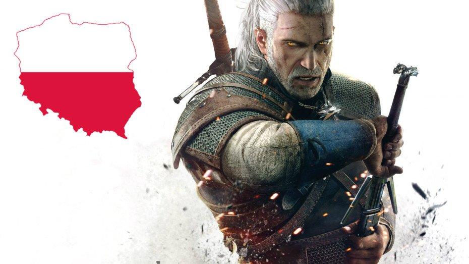 CD Projekt RED выводит польский геймдев на новый уровень. - Изображение 1