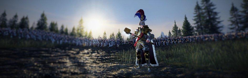 Рецензия на Total War: Warhammer. Обзор игры - Изображение 9