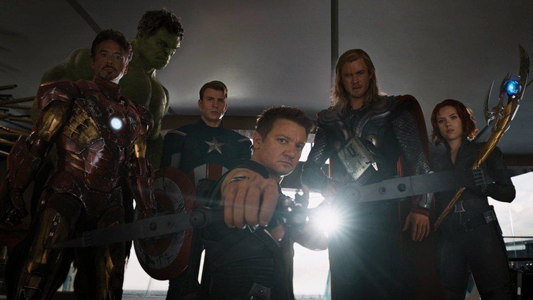 Самые яркие моменты из фильмов Marvel - Изображение 28