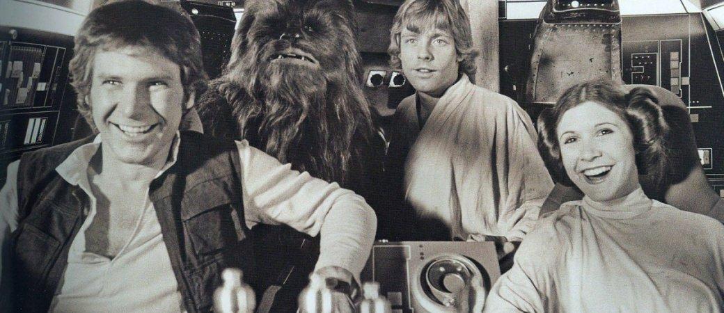 По следам первого трейлера «Звездных Войн» - Изображение 25