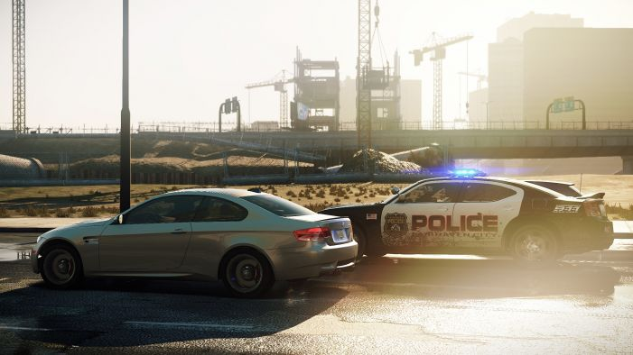 Рецензия на Need for Speed: Most Wanted - Изображение 2