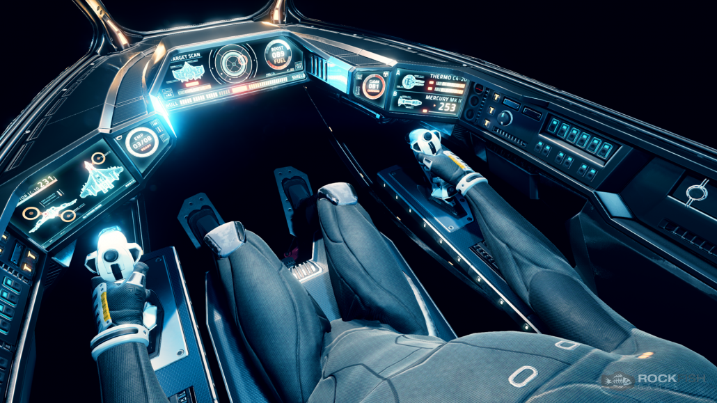 Космосим Everspace прошел Kickstarter: игра одобрена Крисом Робертсом - Изображение 9