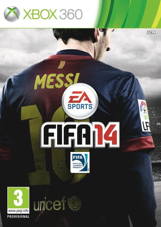 Анонсирована FIFA 14. - Изображение 5