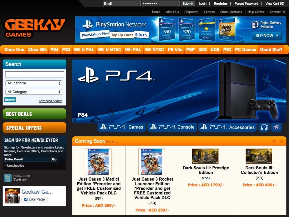 Обнаружены два специздания Dark Souls 3, одно стоит $489 - Изображение 3