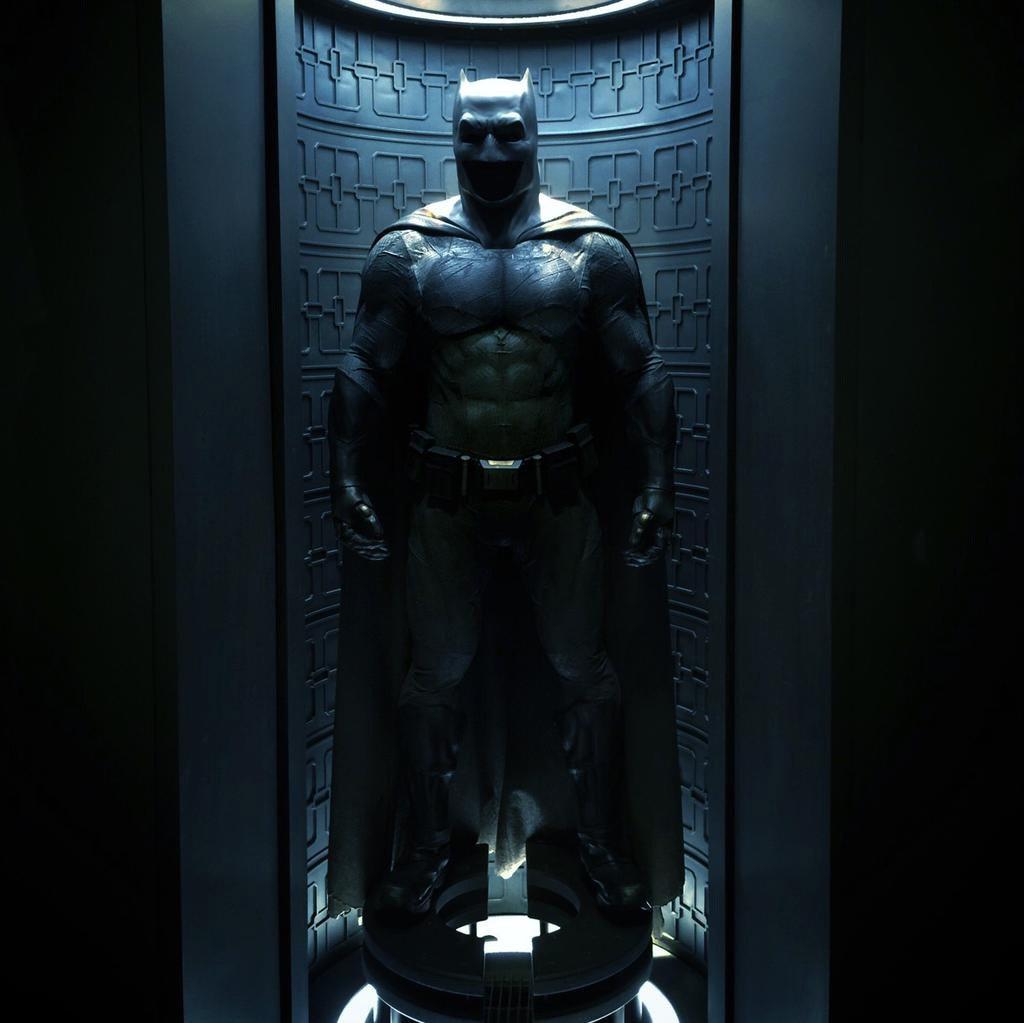 Рецензия на «Бэтмен против Супермена: На заре справедливости» - Изображение 5