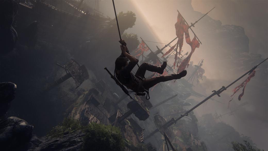 Посмотрите, как живописна Uncharted 4 - Изображение 33