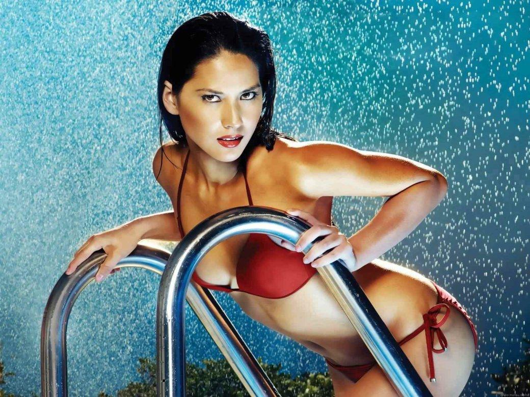 Звезда Playboy и Maxim оценила главное оружие Псайлок из «Людей Икс». - Изображение 1