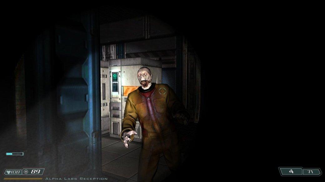 Рецензия на Doom 3: BFG Edition - Изображение 2