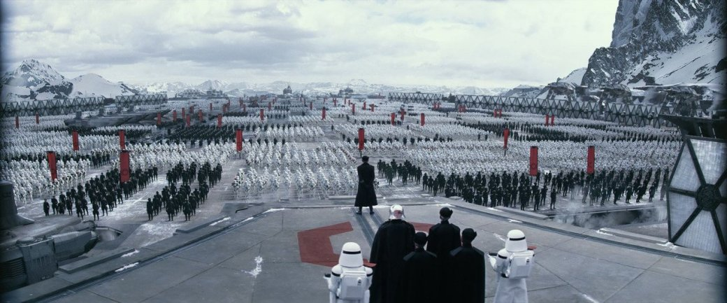 Все, что вам нужно знать о 7-м эпизоде «Звездных войн» - Изображение 25