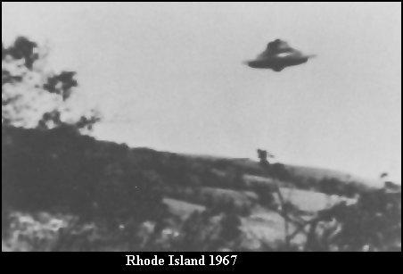 Самые загадочные НЛО-инциденты шестидесятых - Изображение 25