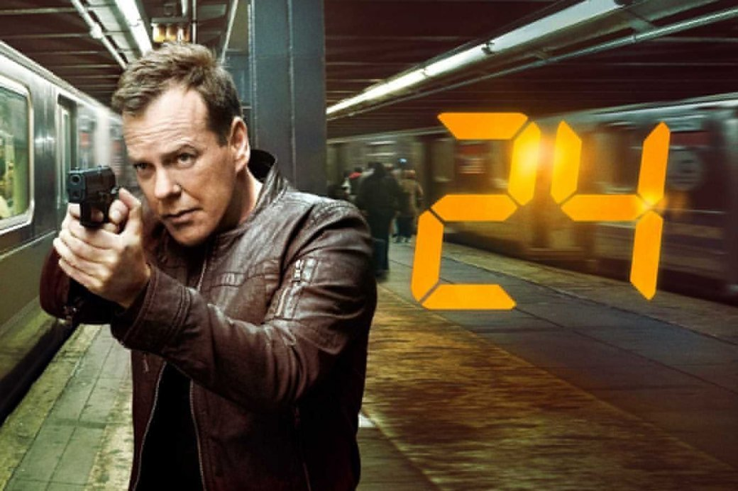Джек Бауэр может вернуться в  «24 часа» - Изображение 1