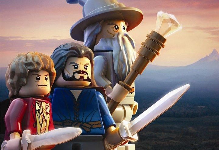Lego The Hobbit похожа на все прошлые Lego-игры, но все равно увлекает - Изображение 1