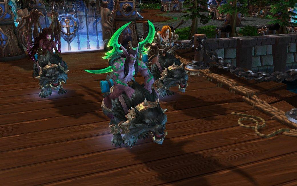 Heroes of the Storm: Blizzard поместит «ливеров» в отдельный загон - Изображение 1