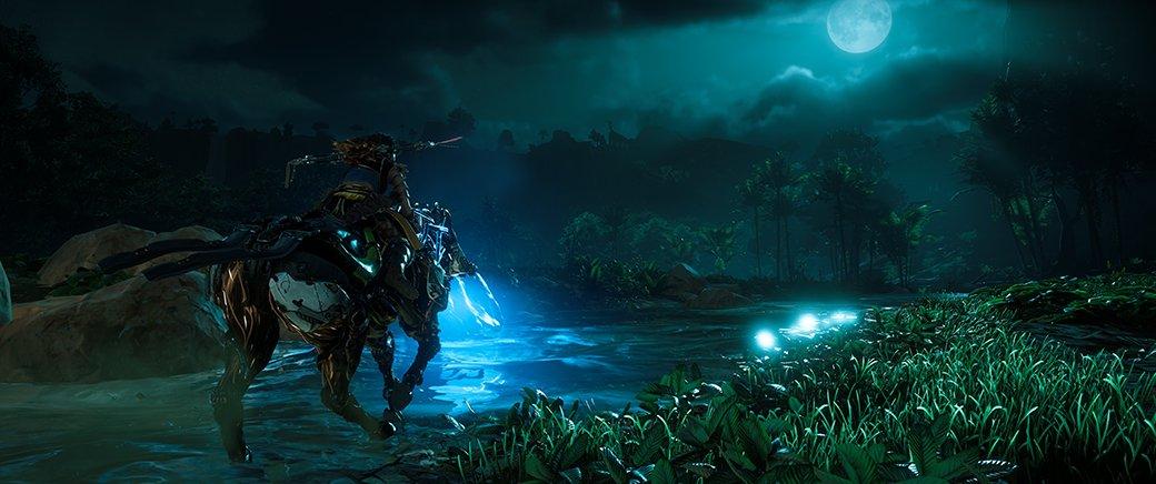 Рецензия на Horizon: Zero Dawn - Изображение 18