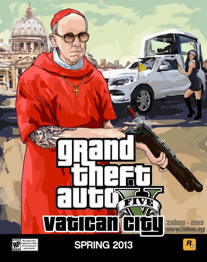 Десятка лучших мемов серии GTA - Изображение 2