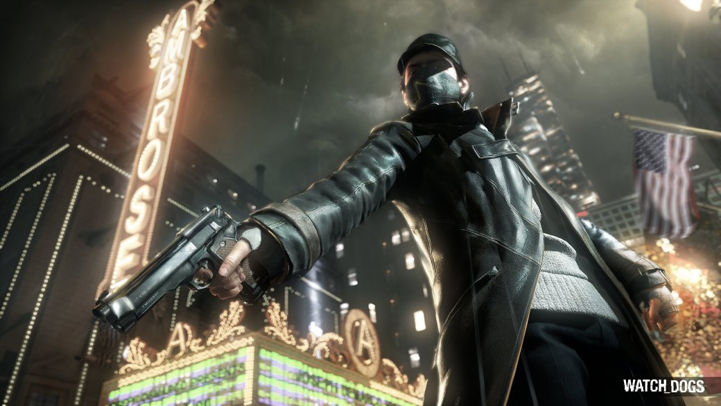 E3: Watch Dogs - наши впечатления - Изображение 3
