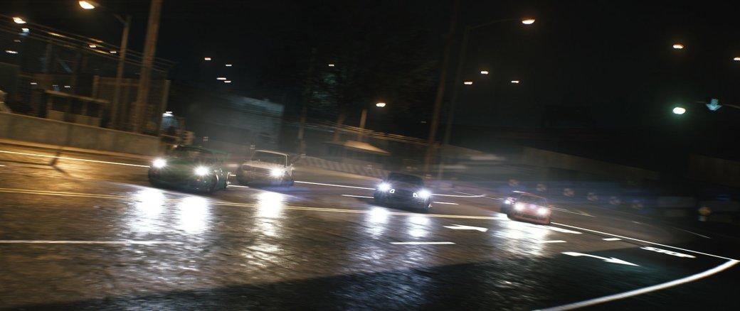 В Need for Speed можно будет зарабатывать на фотографиях - Изображение 1