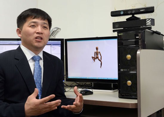 Демилитаризованную зону в Корее охраняет система на основе Kinect - Изображение 1