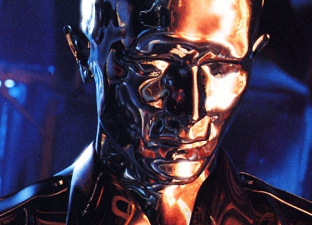 Человечество обречено: создан металл для жидкого Терминатора - Изображение 1