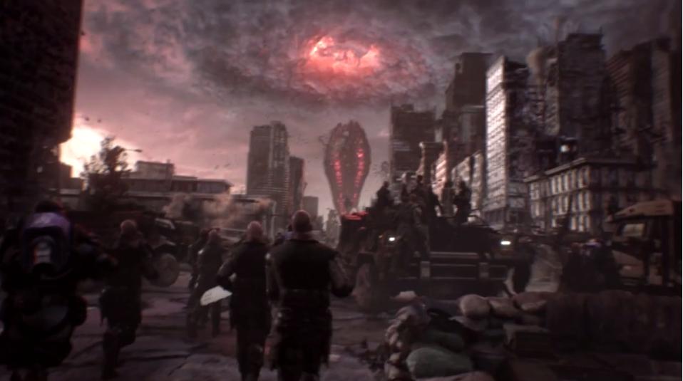 Doom 4 мог выглядеть как Gears of War - Изображение 4