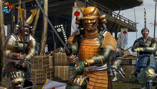 Обзор Total War: Shogun 2. Таланты не наследуют - Изображение 3