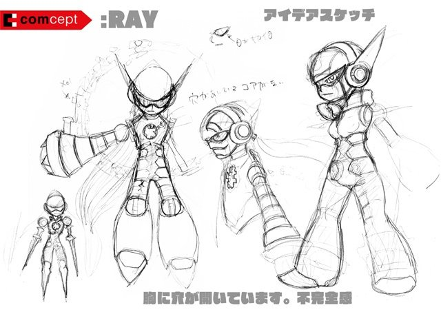 Выход Mighty No. 9 от создателя Mega Man откладывается до сентября. - Изображение 2