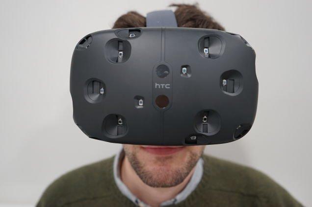 Две причины, почему 2016 — год виртуальной реальности - Изображение 2