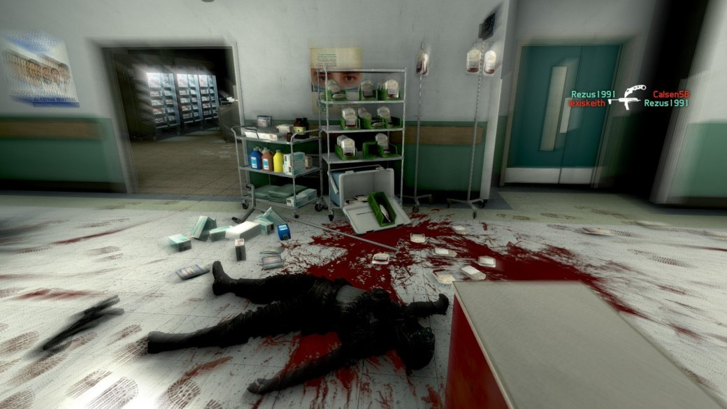 Splinter Cell: Blacklist. Возвращение к истокам - Изображение 3