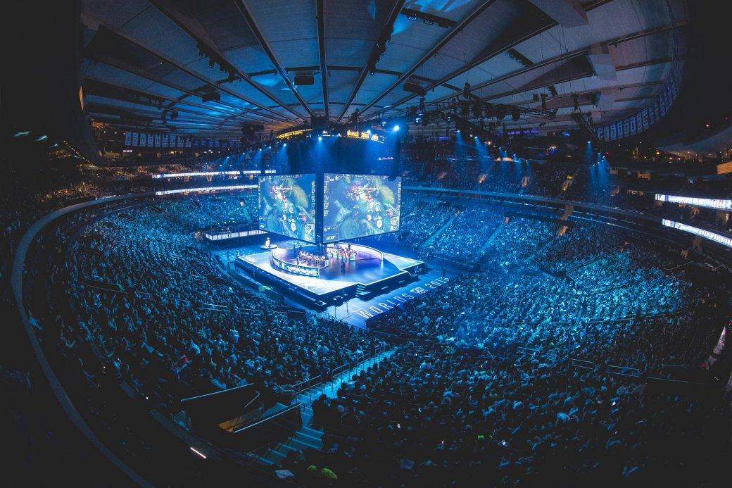 Почему важно смотреть финал Чемпионата мира по League of Legends - Изображение 1