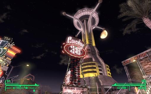 Fallout: New Vegas. Прохождение - пешком по пустошам Мохаве - Изображение 10
